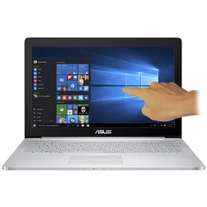 ASUS N501VW Core i7 12GB 1TB+128GB SSD 4GB Touch Full HD Stock Laptop